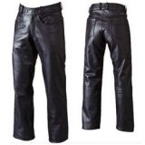 Man,s Leather Pant